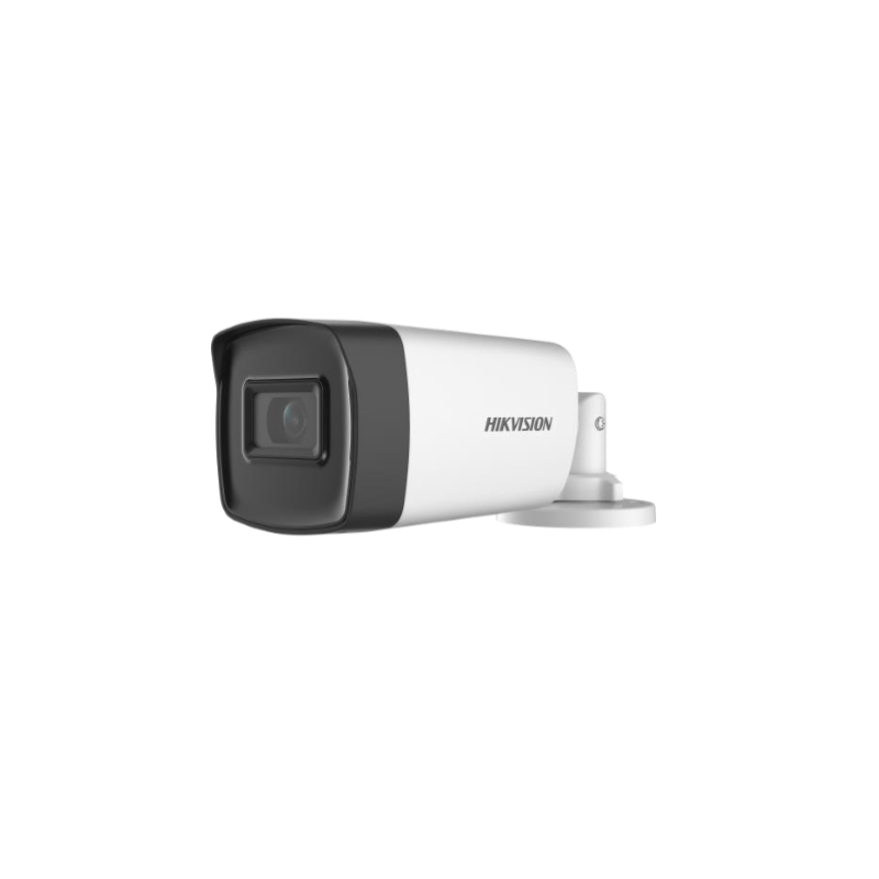 Kamera 4w1 5Mpix 2.8mm IR40m DS-2CE17H0T-IT3F(2.8mm)(C) HIKVISION